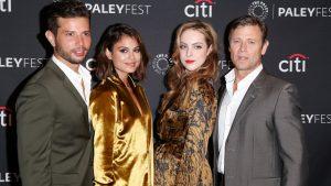 Thumbnail voor Let the drama continue: vijfde seizoen 'Dynasty' komt eraan