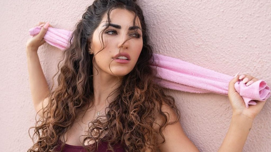 Yolanthe Cabau over haar nieuwe lifestyle platform