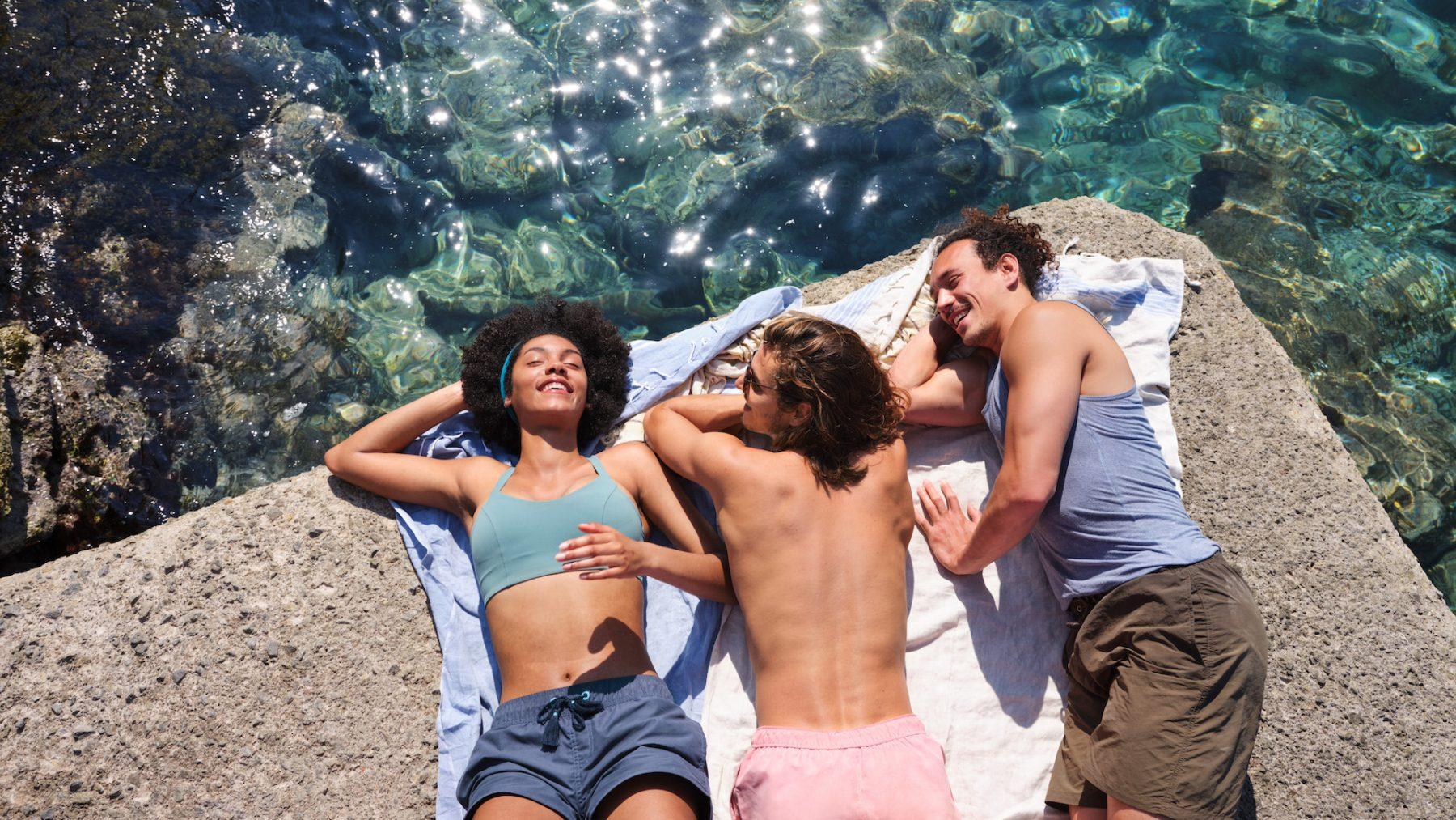 tien keer onze lievelingsplek voor vakantie - TUI