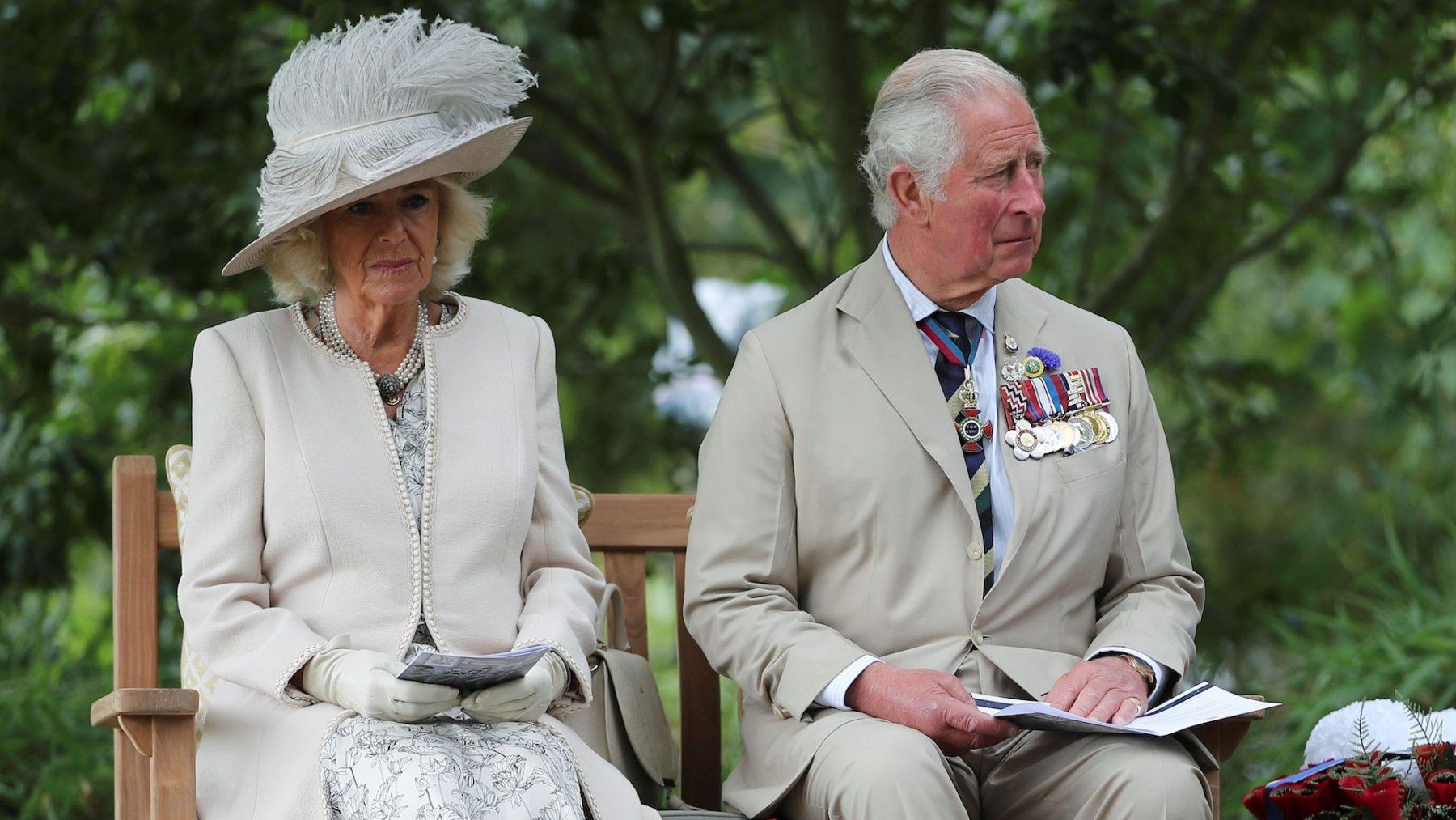 Schrijver 'Family Guy' doet op geestige wijze verslag van het Britse koningshuis