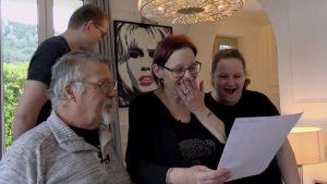 Thumbnail voor 'Steenrijk, Straatarm': na leven vol ellende geniet arm gezin van verdiende luxe