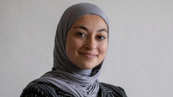 Noor is een van de 'Sisters in Science': 'Ik moet dubbel zo hard vechten' - LINDA.