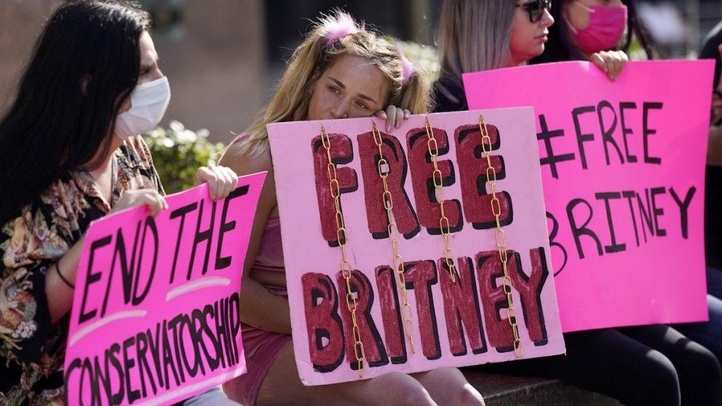Bekijk hier de spraakmakende documentaire 'Framing Britney Spears'