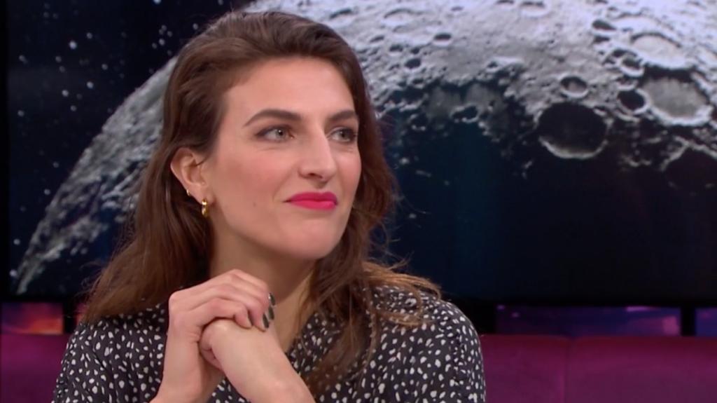 Anna Gimbrère wil astronaut worden en solliciteert bij de ESA - LINDA.