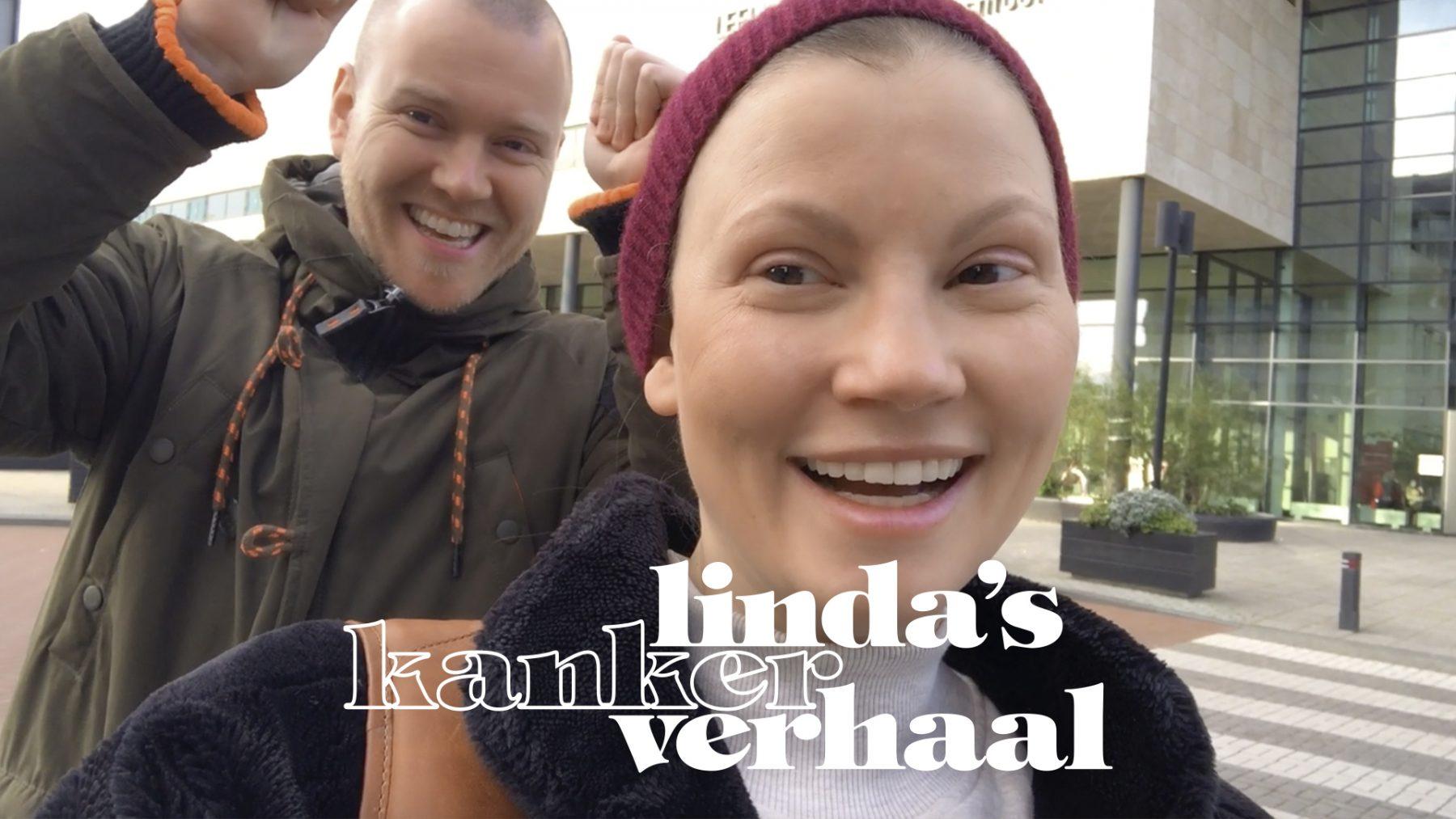 In vlog 9 deelt Linda Hakeboom meer over haar MRI-scan en de pittige opvliegers