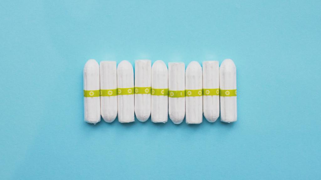Nieuw-Zeeland gratis menstruatieproducten