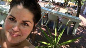 Thumbnail voor Ylona (40) kampt met long covid: 'Ik ben van de dood gered'