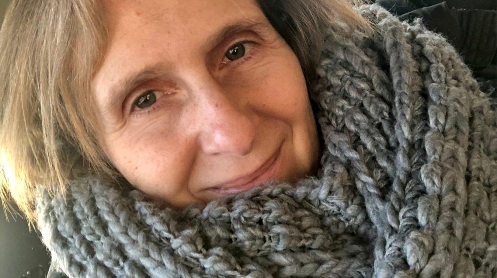 Deborah (55) kreeg een beroerte door corona: 'Ik heb eigenlijk geen leven meer'