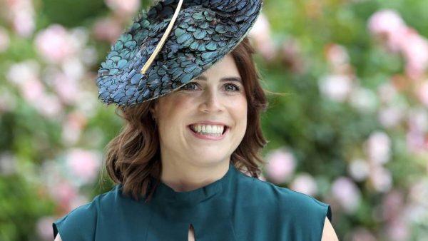 Britse prinses Eugenie deelt naam pasgeboren zoon