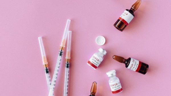 coronavaccin bijwerkingen