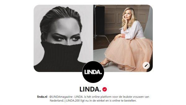 LINDA. op Pinterest: Voor al jouw inspiratie, exclusieve beelden en meer