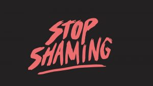 #stopshaming petitie shaming exposing