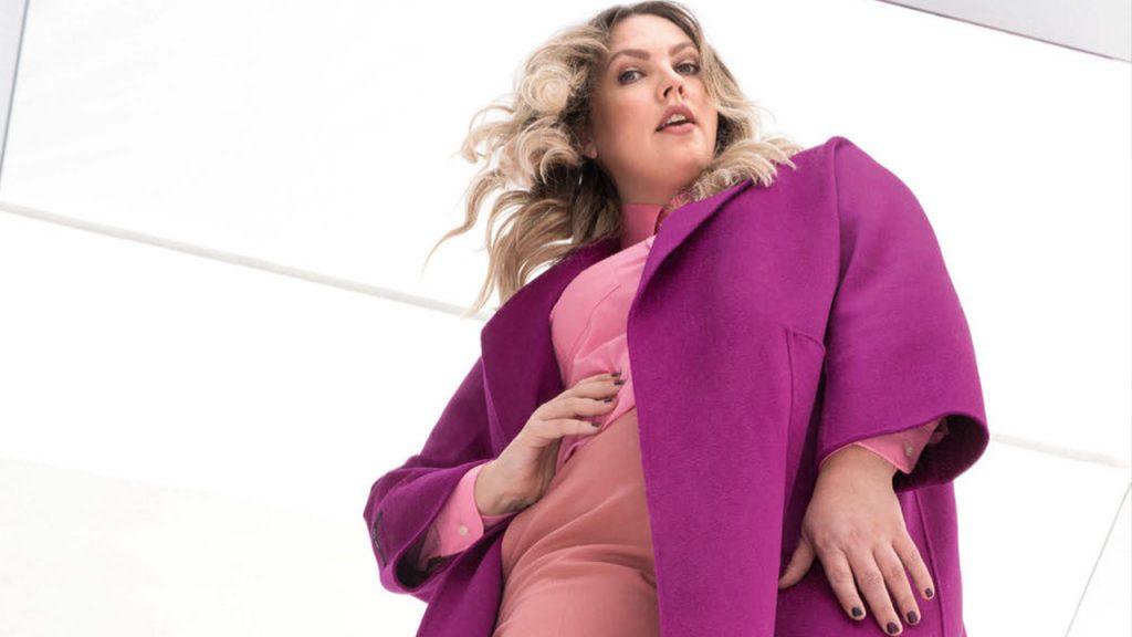 Stylist Edith Dohmen: 'Wees niet onzeker over je kledingsmaak en buikje'