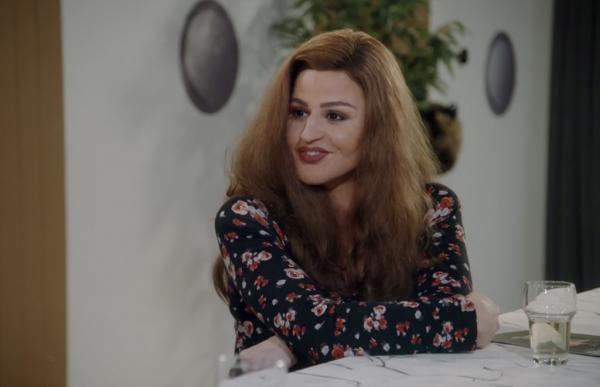 Elise Schaap Fidan Ekiz