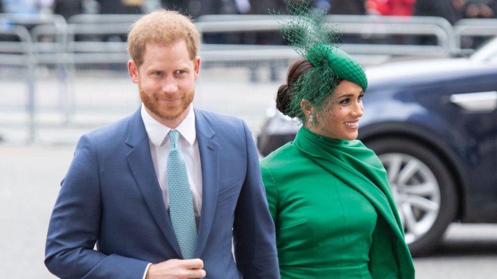 Prins Harry: media-aandacht funest voor mijn mentale gezondheid