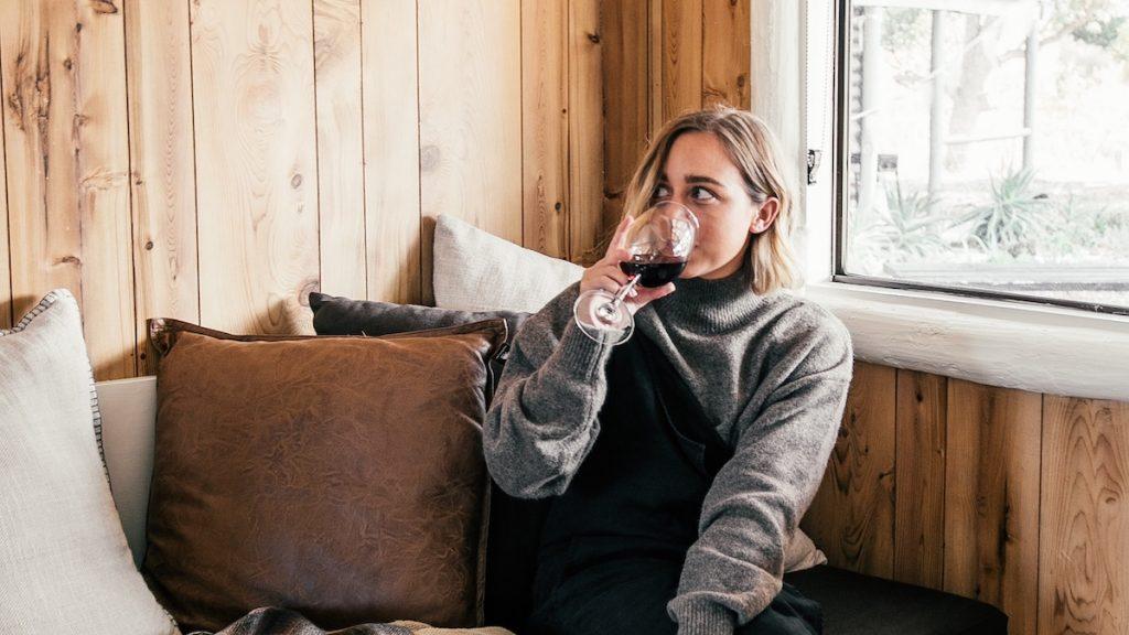 Fransman lanceert rode wijn met cannabis voor 'ontspannend en rustgevend effect'