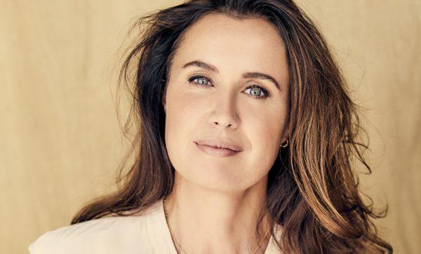 'Zonnebrandcrème is de allerbeste antirimpelcrème' stelt Jetske Ultee