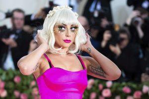 Teruggevonden hondjes van Lady Gaga zaten vastgebonden aan paal