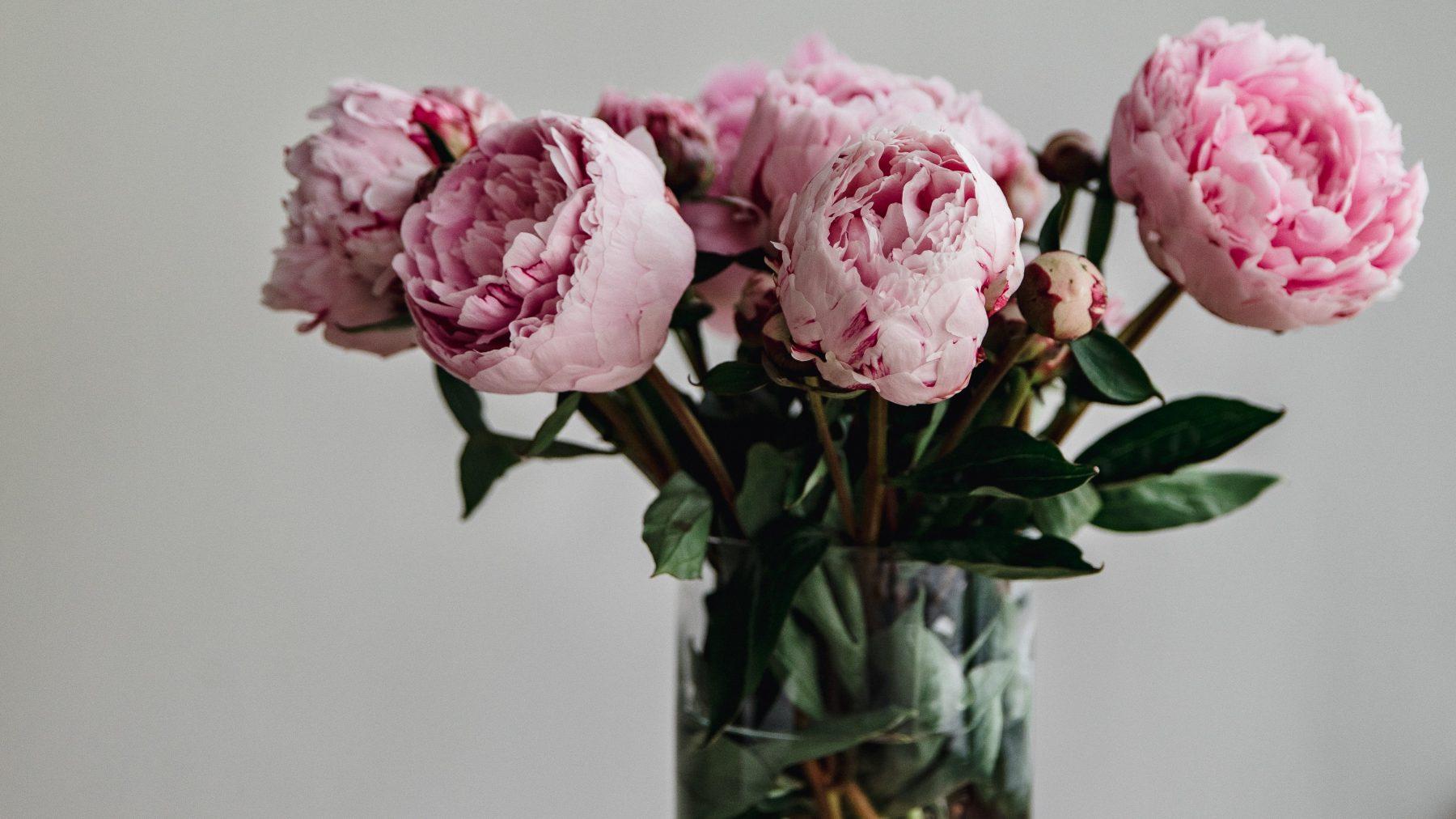 3 x handige tips voor immer blinkende bloemenvazen