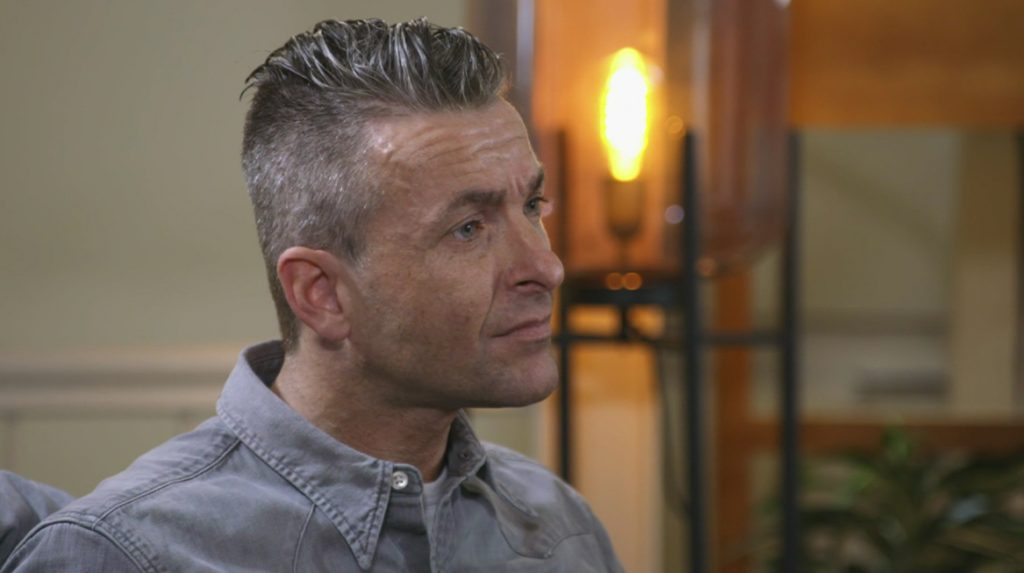 Leugens en bedrog in heftige aflevering Verslaafd over cocaïneverslaafde Dennis (38)