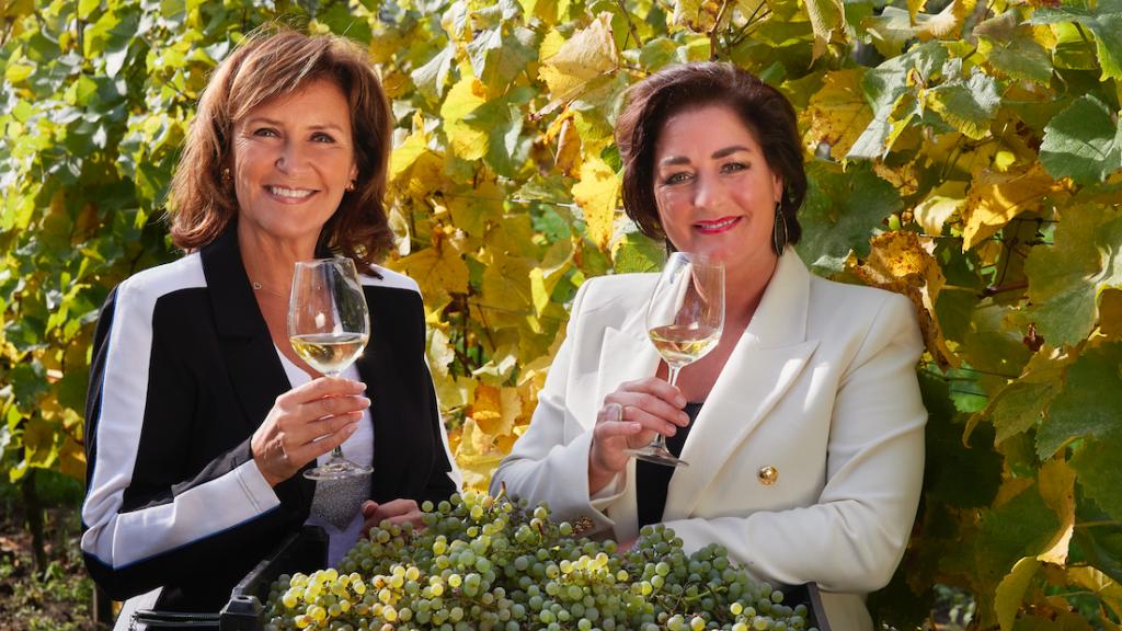 Exclusief voor LINDA.: volg de online wijnmasterclass van Astrid Joosten en Thérèse Boer