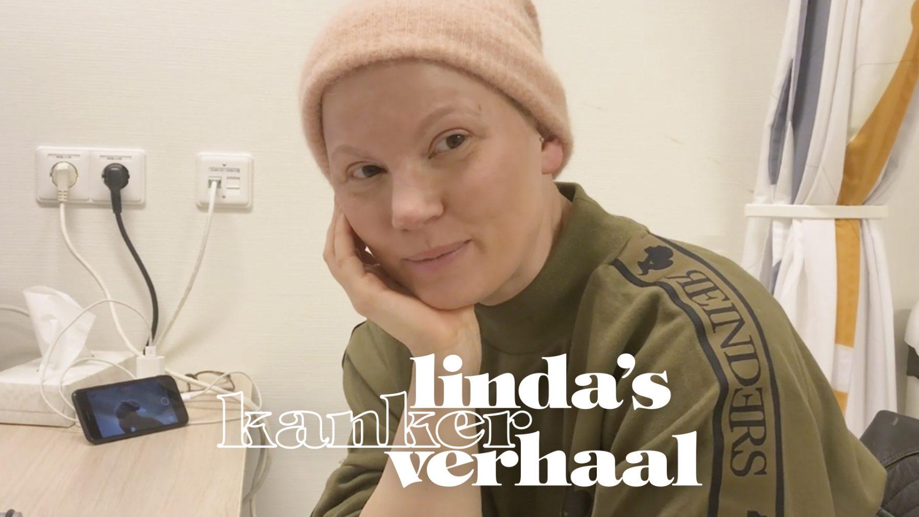 Vlog 10 van Linda Hakeboom beantwoordt de grote vragen over borstkanker