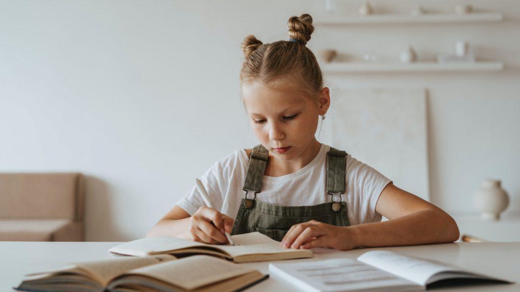 Minder dan drie kwart van leerlingen verlaat basisschool met nodige schrijfniveau