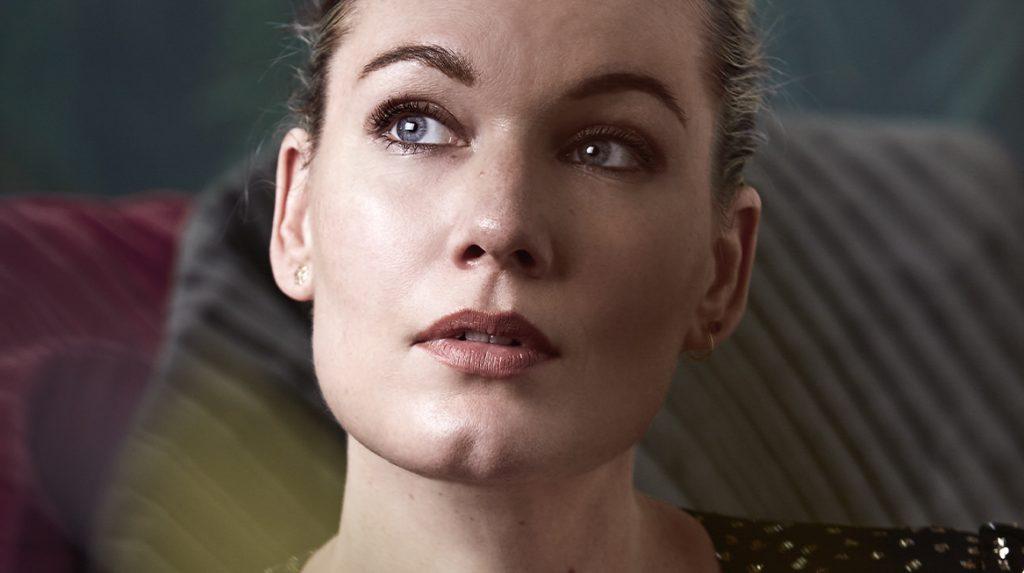 Marlijn Weerdenburg kruipt in de huid van prinses Diana in nieuwe musical