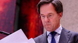 Advies Hoge Raad- geen vervolging ministers toeslagenaffaire