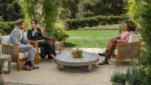 Thumbnail voor Dít zijn de opvallendste uitspraken uit het Oprah-interview met prins Harry en Meghan