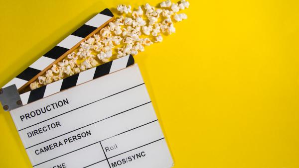 toegangsbewijs bioscoop