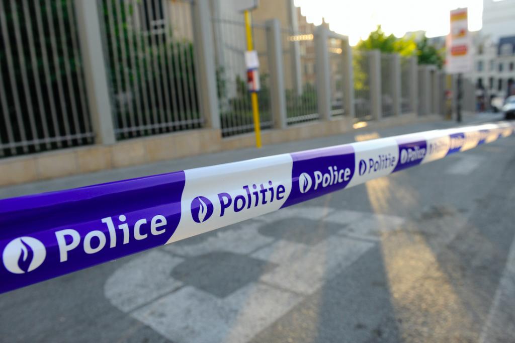 'Belgische man naar park gelokt en vermoord door minderjarige homohaters'