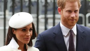 Britse media ontploft door interview prins Harry en Meghan