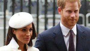 Britse media ontploft door interview prins Harry en Meghan