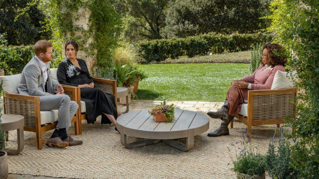 Kijk hier het veelbesproken Meghan en Harry 'tell all'-interview terug