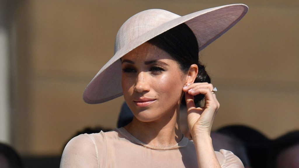 'Buckingham Palace start extern onderzoek naar Meghan'