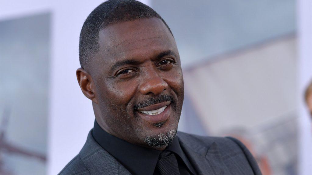 Idris Elba nu ook kinderboekenschrijver