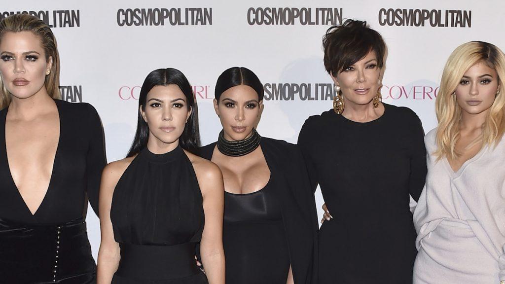 Samen goed voor twee miljard: zo kashen de Kardashians hun rijkdom bij elkaar