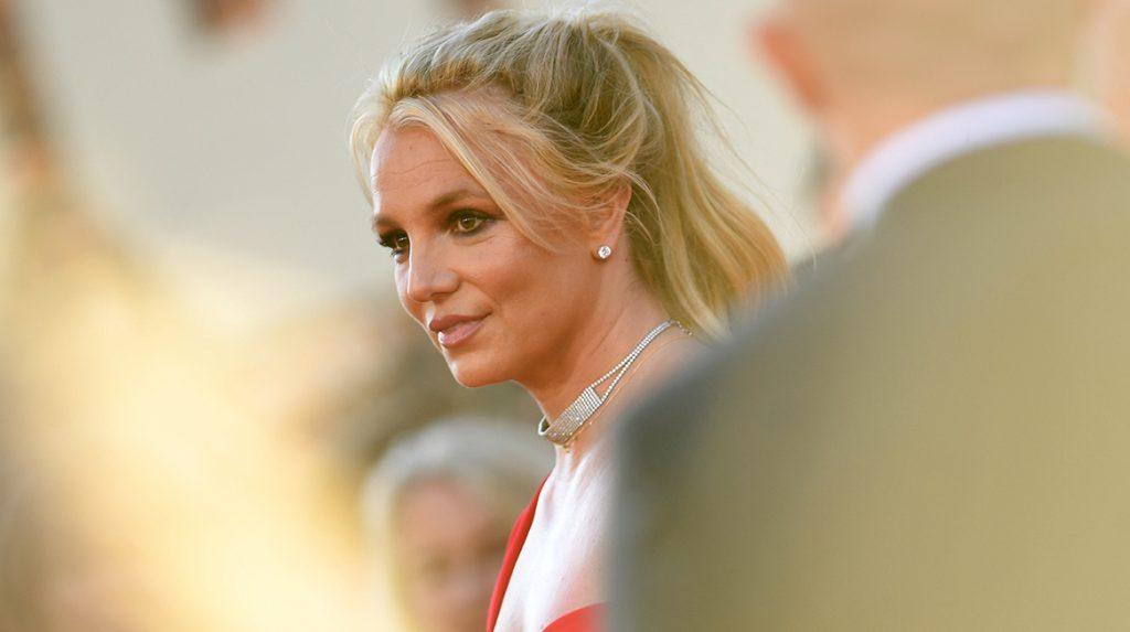 Britney Spears overweegt interview Oprah Winfrey