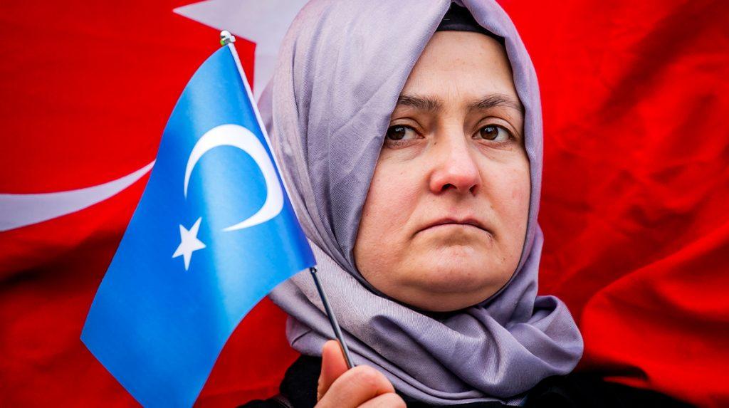 'Oeigoerse ouders gedwongen gescheiden van hun kinderen'