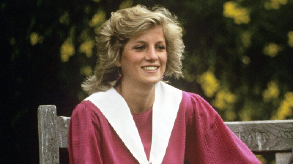 Handgeschreven brieven prinses Diana geveild voor bijna 80.000 euro