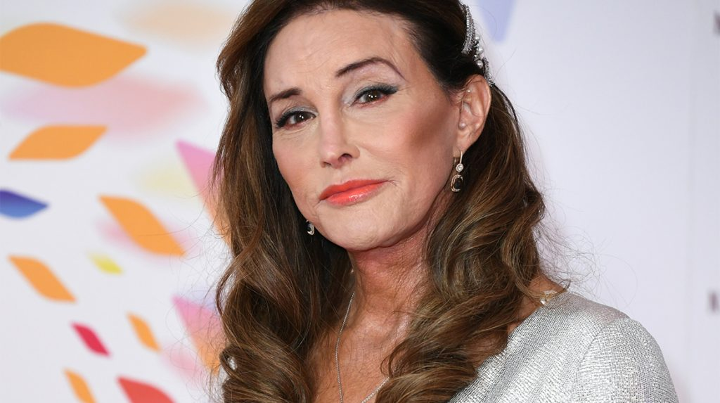Caitlyn Jenner keert terug in Keeping Up With The Kardashians