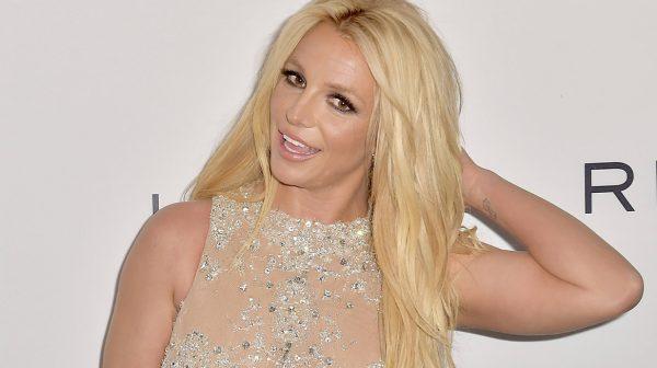 Britney Spears doet boekje open: 'Wil jullie een klein geheimpje vertellen'