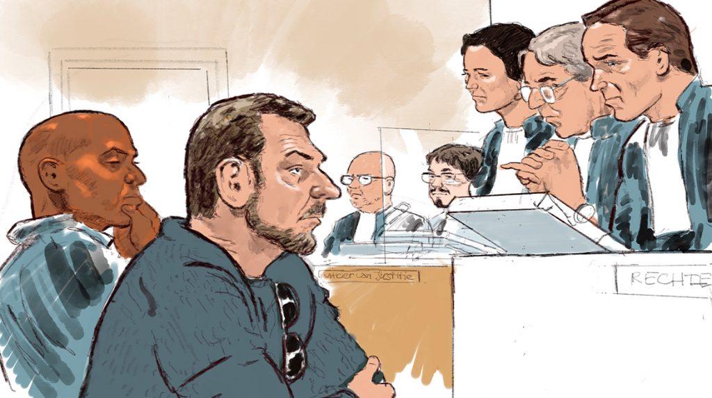 Politie verhoort Jos B. opnieuw in zaak-Nicky Verstappen_