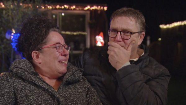 'Uitstel van Executie': na tien jaar ellende wordt Johan verlost van huis