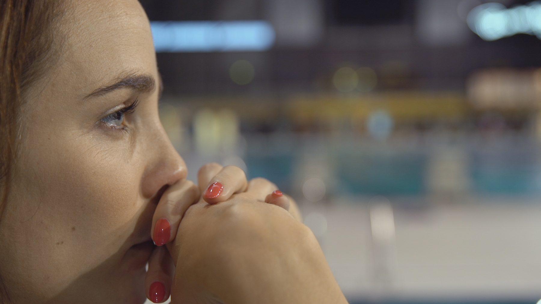 Gwen vertelt in documentaire 'Groomed' over haar mishandeling: 'Filmen werkt therapeutisch'