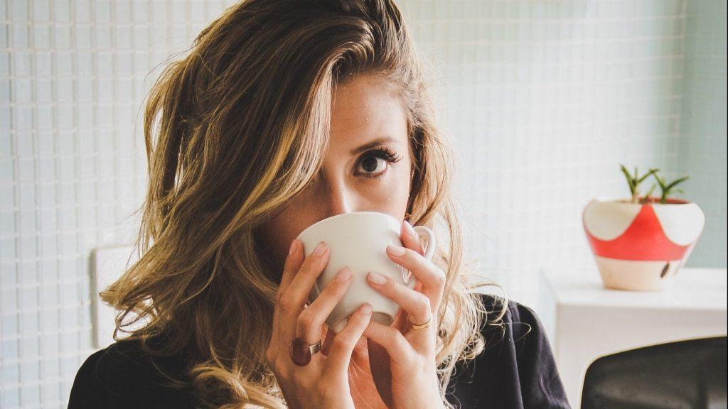 koffie vegan koffiesmaken