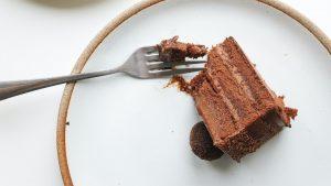 Thumbnail voor Waarom je toch zo dolgelukkig kunt worden van lekker eten? Deze hoogleraar legt het uit