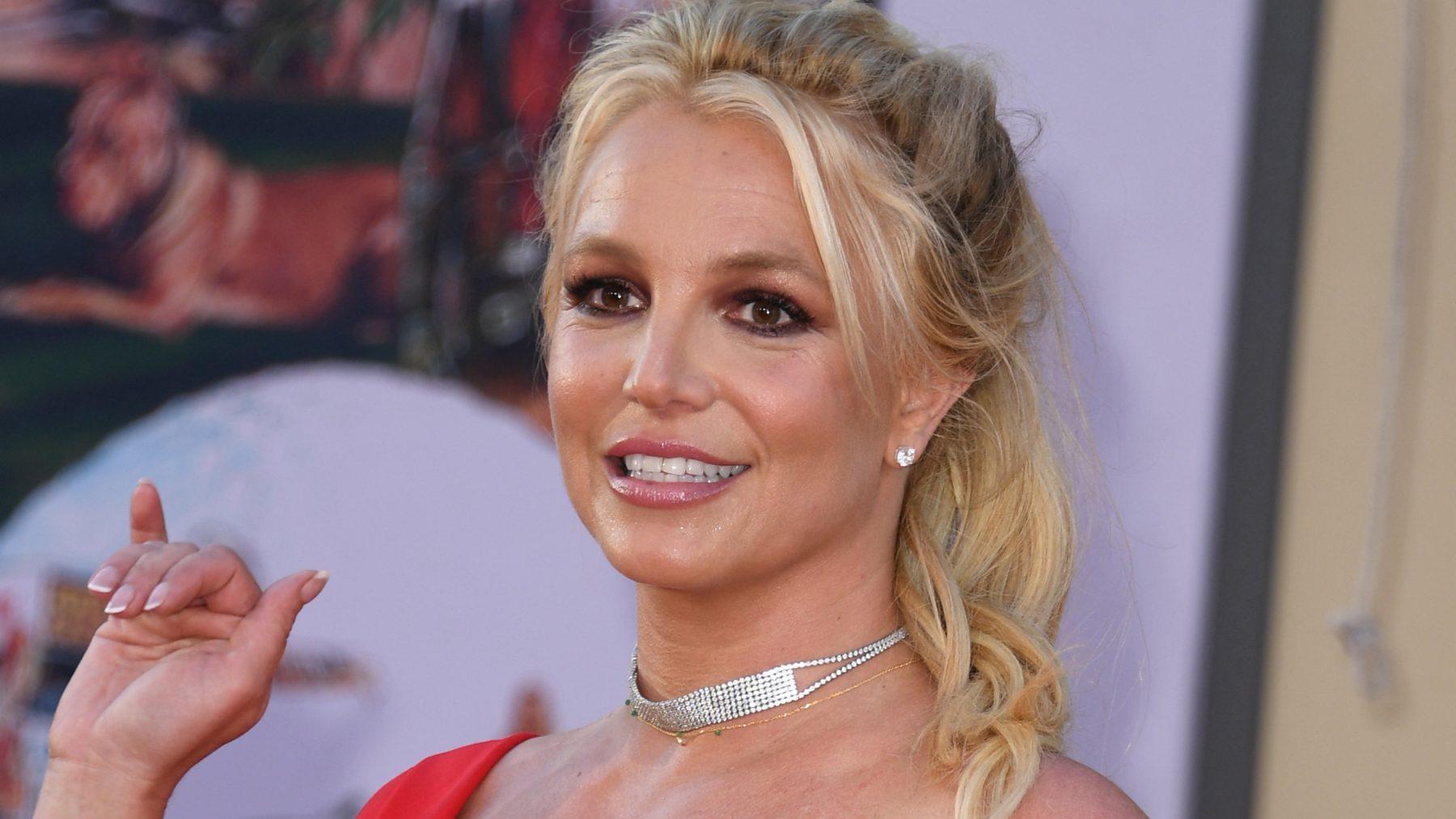 Britney Spears reageert op docu