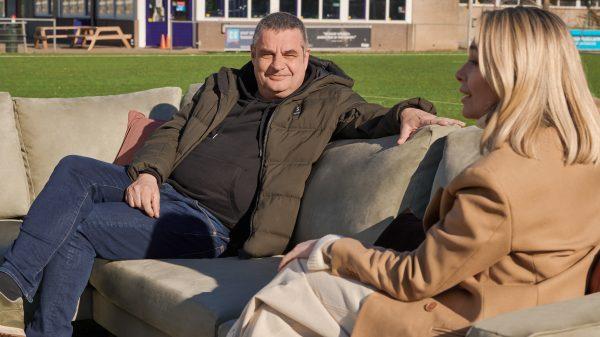 Frank Lammers over overleden vriend: 'Ik ben aan hem verplicht om alles uit mijn leven te halen'